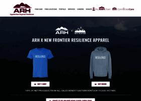 Arh.org thumbnail