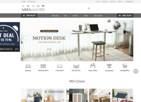 Ariafurniture.co.kr thumbnail