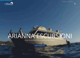 Ariannaescursioni.it thumbnail
