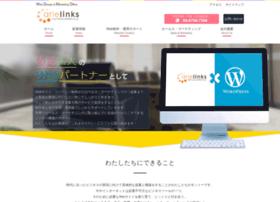 Arielinks.co.jp thumbnail