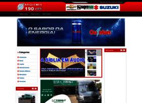 Ariquemes190.com.br thumbnail