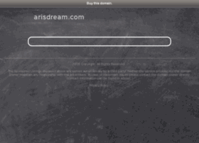 Arisdream.com thumbnail