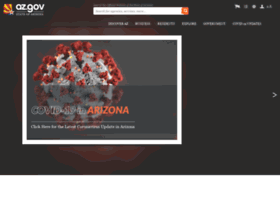 Arizona.gov thumbnail