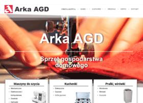 Arkaagd.pl thumbnail
