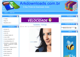 Arkdownloads.com.br thumbnail
