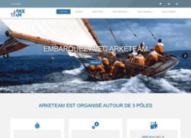 Arketeam.fr thumbnail