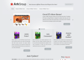 Arkgroup.org thumbnail