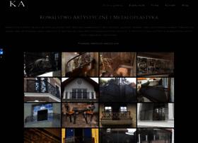 Arkit.pl thumbnail