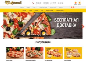 Arlekinpizza.ru thumbnail