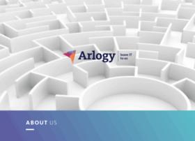 Arlogy.co.id thumbnail