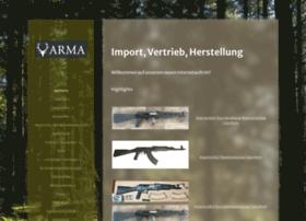 Arma-shop.de thumbnail