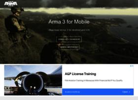 Arma3.mobi thumbnail