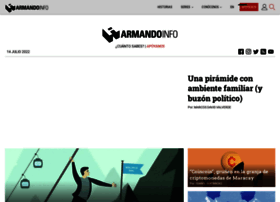 Armando.info thumbnail