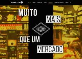 Armazem3.com.br thumbnail