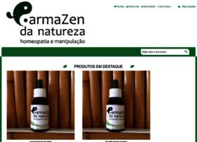 Armazendanatureza.com.br thumbnail