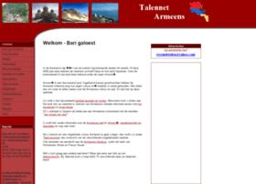 Armeensetaal.nl thumbnail