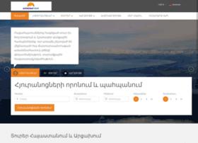 Armenia-tour.am thumbnail