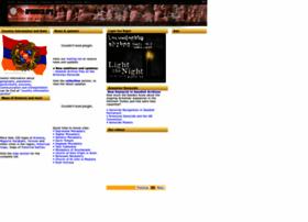 Armenica.org thumbnail