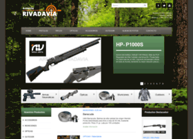 Armeriarivadavia.com.ar thumbnail