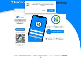 Armfriends.ru thumbnail