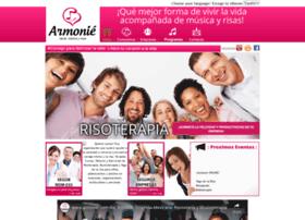 Armonie.com.mx thumbnail