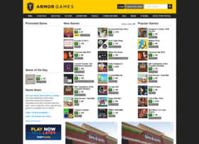 Armorgames.net thumbnail