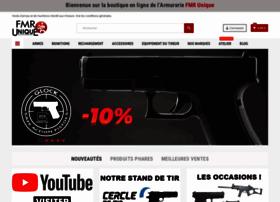 Armurerie-fmr.fr thumbnail