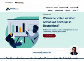 Armuts-und-reichtumsbericht.de thumbnail