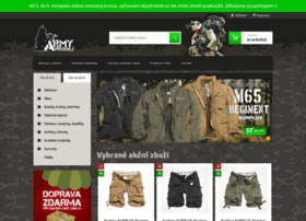Armyprodej.cz thumbnail