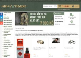 Armytrade.cz thumbnail