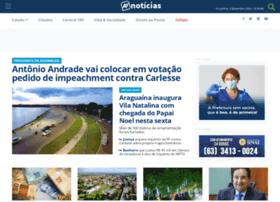 Arnaldofilho.com.br thumbnail