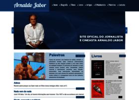 Arnaldojabor.com.br thumbnail