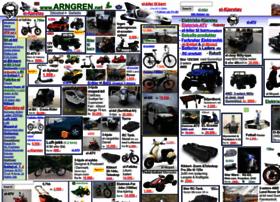 Arngren.net thumbnail