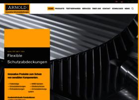 Arno-arnold.de thumbnail
