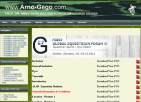 Arno-gego.de thumbnail