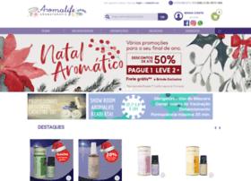 Aromalife.com.br thumbnail