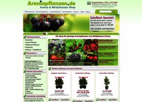 Aroniapflanzen.de thumbnail