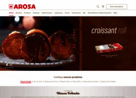 Arosa.com.br thumbnail
