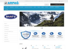 Arpag.com.tr thumbnail