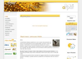 Arpat.info thumbnail