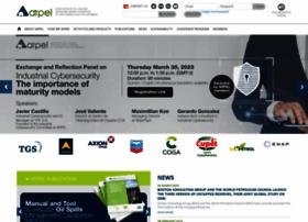 Arpel.org thumbnail