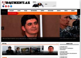 Arqument.info thumbnail