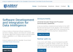 Array.ca thumbnail