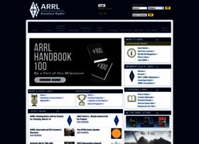 Arrl.net thumbnail