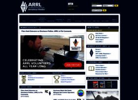 Arrl.org thumbnail