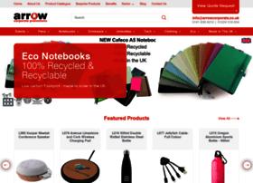 Arrowcorporate.co.uk thumbnail