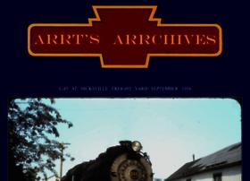 Arrts-arrchives.com thumbnail