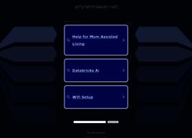 Arryrahmawan.net thumbnail