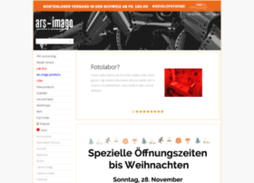 Ars-imago.ch thumbnail