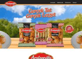Arslanoglu.com.tr thumbnail